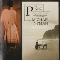 The piano (o.s.t.) - MICHAEL NYMAN