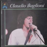 All the best - CLAUDIO BAGLIONI