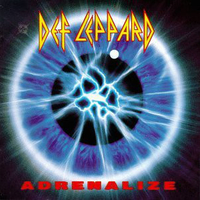 Adreanalize - DEF LEPPARD