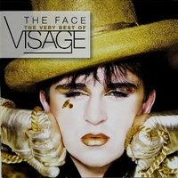 The face - The very best of Visage - VISAGE