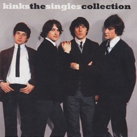 The singles collection - KINKS