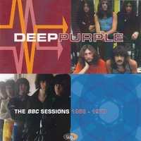 The BBC sessions 1968 - 1970 - DEEP PURPLE