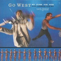 We close our eyes (total overhang club mix) - GO WEST