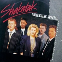 Something special (extended club version) - SHAKATAK