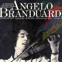 Il mondo di Angelo Branduardi-His greatest hits - ANGELO BRANDUARDI