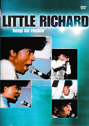 Keep on rockin' - LITTLE RICHARD