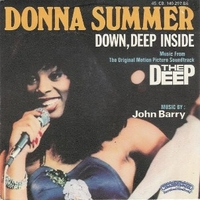 Down, deep inside \ The deep - DONNA SUMMER
