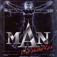 Live at the Rex - MAN