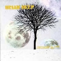Travellers in time - Anthology vol.1 - URIAH HEEP