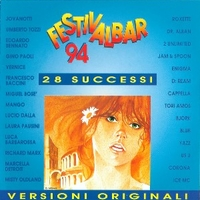 Festivalbar 94 - VARIOUS