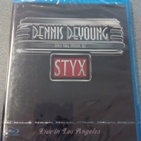 Dennis de Young and the music of Styx-Live in Los Angeles - DENNIS DE YOUNG
