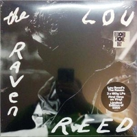 The raven (RSD Black friday 2019) - LOU REED