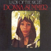 Lady of the night - DONNA SUMMER