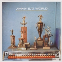 Jimmy eat world (special edition) - JIMMY EAT WORLD
