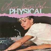 Physical \ The promise - OLIVIA NEWTON-JOHN