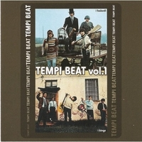 Tempi beat vol.1 - KINGS \ BALORDI