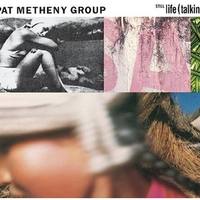 Sill life (talking) - PAT METHENY