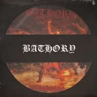 Hammerheart - BATHORY