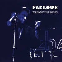 Waiting in the wings - CHRIS FARLOWE