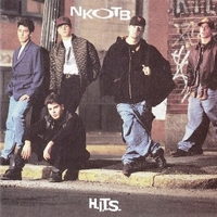 H.i.t.s. - NEW KIDS ON THE BLOCK