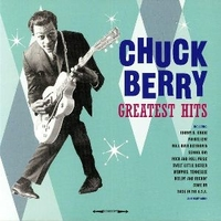Greatets hits - CHUCK BERRY