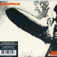 Led Zeppelin (1°) - LED ZEPPELIN