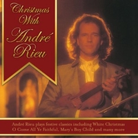 Christmas with Andrè Rieu - ANDRE' RIEU