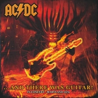...and there was guitar - AC/DC