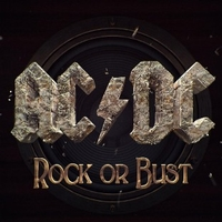 Rock or bust \ Play ball - AC/DC