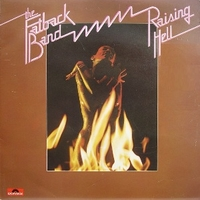 Raising hell - FATBACK BAND