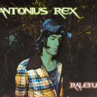 Ralefun (32th anniversary edition) - ANTONIUS REX