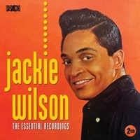 The essential recordings - JACKIE WILSON