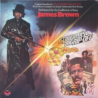Slaughter's big rip-off (o.s.t.) - JAMES BROWN