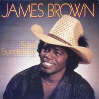 Soul syndrome - JAMES BROWN