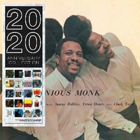 Brilliant corners (2020 anniversary collection) - THELONIUS MONK