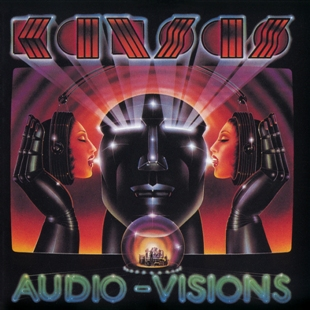 Audio-visions - KANSAS