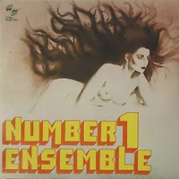 Number 1 ensemble - NUMBER ONE ENSEMBLE
