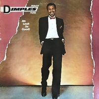 "Mr.Look so good! - RICHARD FIELDS ""Dimples"""