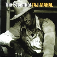 The essential - TAJ MAHAL