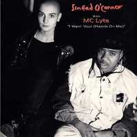 I want your (hands on me) (dance mix) - SINEAD O'CONNOR