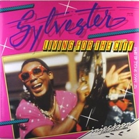 Living for the city - SYLVESTER