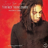 Sign your name (Lee Scratch Perry remixes) - TERENCE TRENT D'ARBY