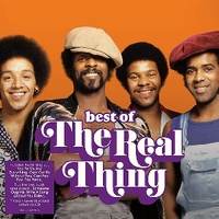 Best of the Real Thing - REAL THING