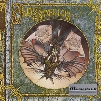 Olias of sunhillow - JON ANDERSON