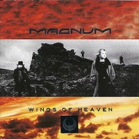 Wings of heaven - MAGNUM