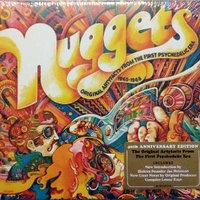 Nuggets (40th anniversary edition) - VARIOUS