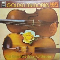 Golden memories - BEAUFORT STRING ORCHESTRA