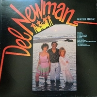 Water music - DEL NEWMAN