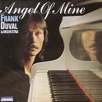 Angel of mine - FRANK DUVAL & orchestra