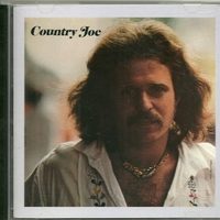 Contry Joe ('74) - COUNTRY JOE McDONALD
